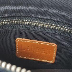Ralph Lauren Bags - Ralph Lauren Pocketbook with Shoulder Strap